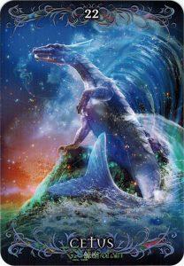 Astrology Oracle Cards - Sách Hướng Dẫn 22
