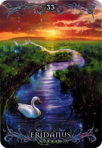 Astrology Oracle Cards - Sách Hướng Dẫn 33