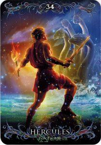 Astrology Oracle Cards - Sách Hướng Dẫn 34