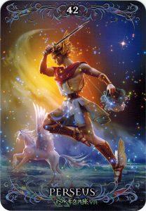 Astrology Oracle Cards - Sách Hướng Dẫn 42