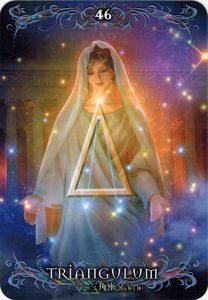 Astrology Oracle Cards - Sách Hướng Dẫn 46