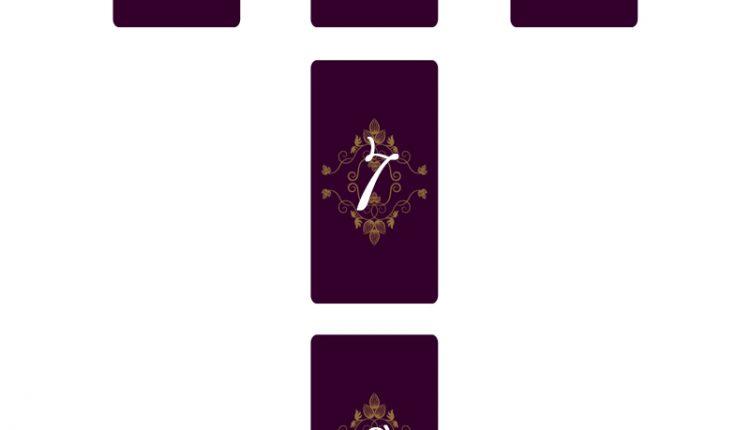 Trải Bài Tarot – Khát Khao Thầm Kín