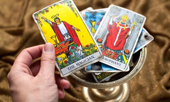11 Cách Tự Giải Bài Tarot 2