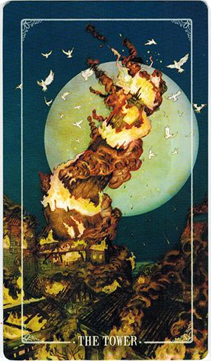 Ostara Tarot - Sách Hướng Dẫn 17