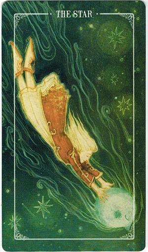 Ostara Tarot - Sách Hướng Dẫn 18
