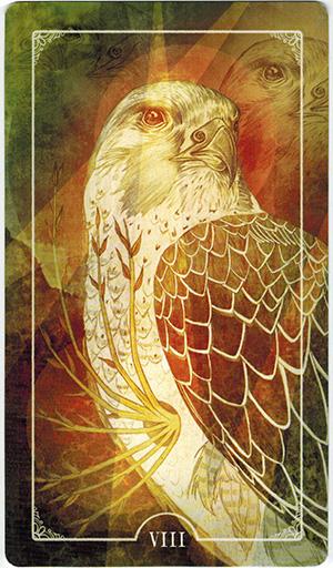 Ostara Tarot - Sách Hướng Dẫn 30