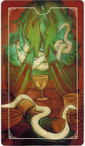 Ostara Tarot - Sách Hướng Dẫn 41