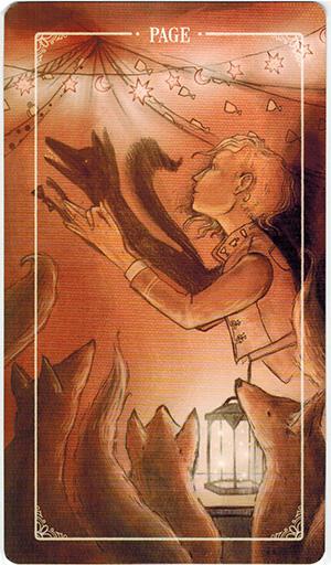 Ostara Tarot - Sách Hướng Dẫn 47