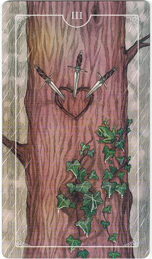 Ostara Tarot - Sách Hướng Dẫn 53
