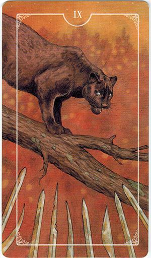 Ostara Tarot - Sách Hướng Dẫn 59