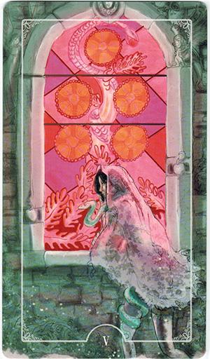 Ostara Tarot - Sách Hướng Dẫn 69