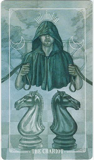 Ostara Tarot - Sách Hướng Dẫn 8