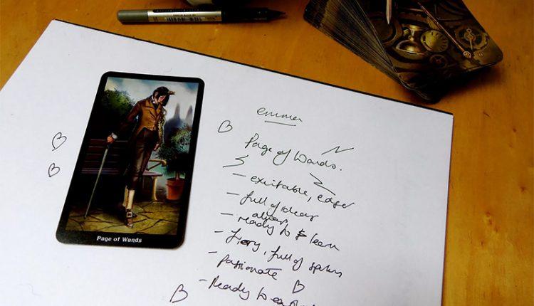 7 Tuyệt Chiêu Để Học Nghĩa Lá Bài Tarot