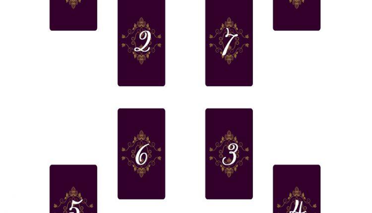 Trải Bài Tarot – Lễ Trừ Tà