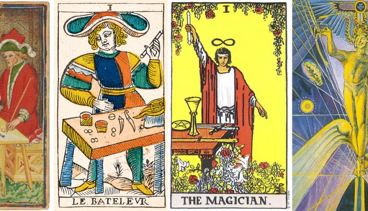Tarot & Astro: Sao Thủy – The Magician