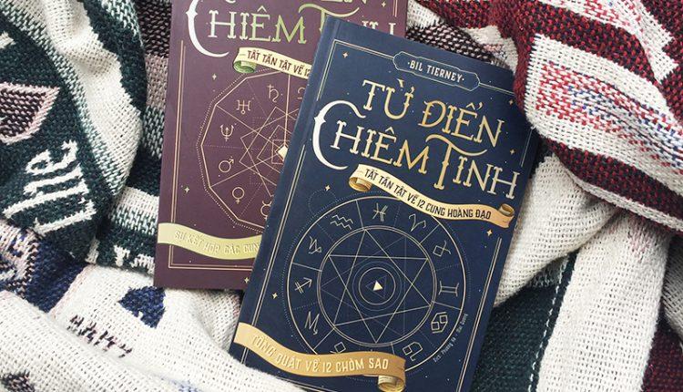 Tarot & Astro: Sách Chiêm Tinh Bắt Buộc Phải Đọc