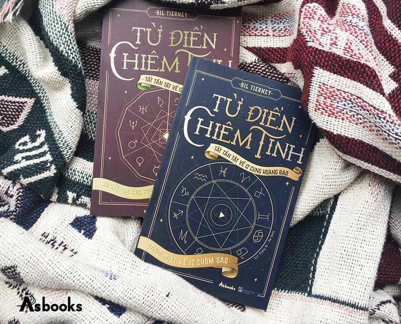 Tarot & Astro: Sách Chiêm Tinh Bắt Buộc Phải Đọc 1