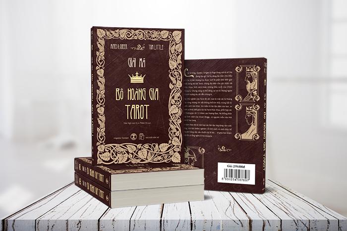 Tarot & Astro: Các Lá Hoàng Gia 1