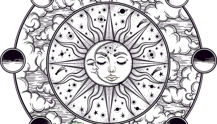 Tarot & Astro: Tầm Quan Trọng Của Mặt Trăng