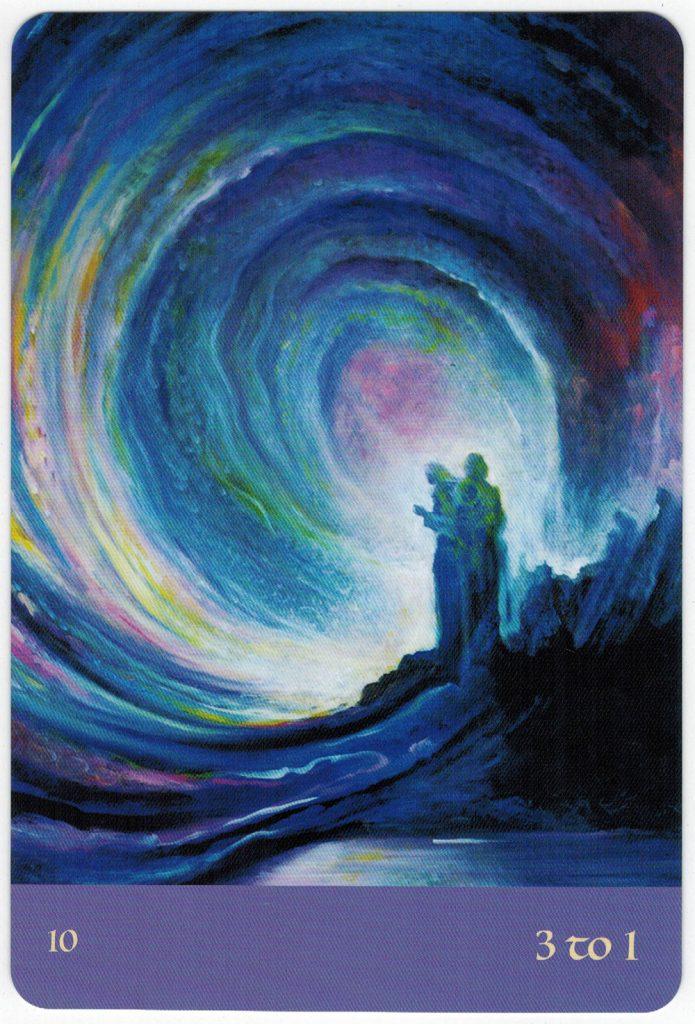 Journey of Love Oracle – Sách Hướng Dẫn 10