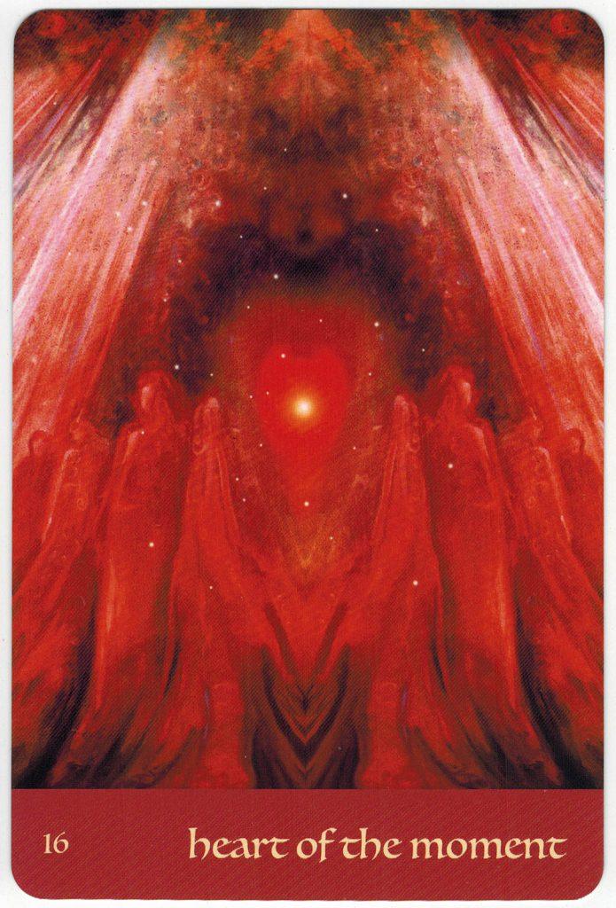 Journey of Love Oracle – Sách Hướng Dẫn 16