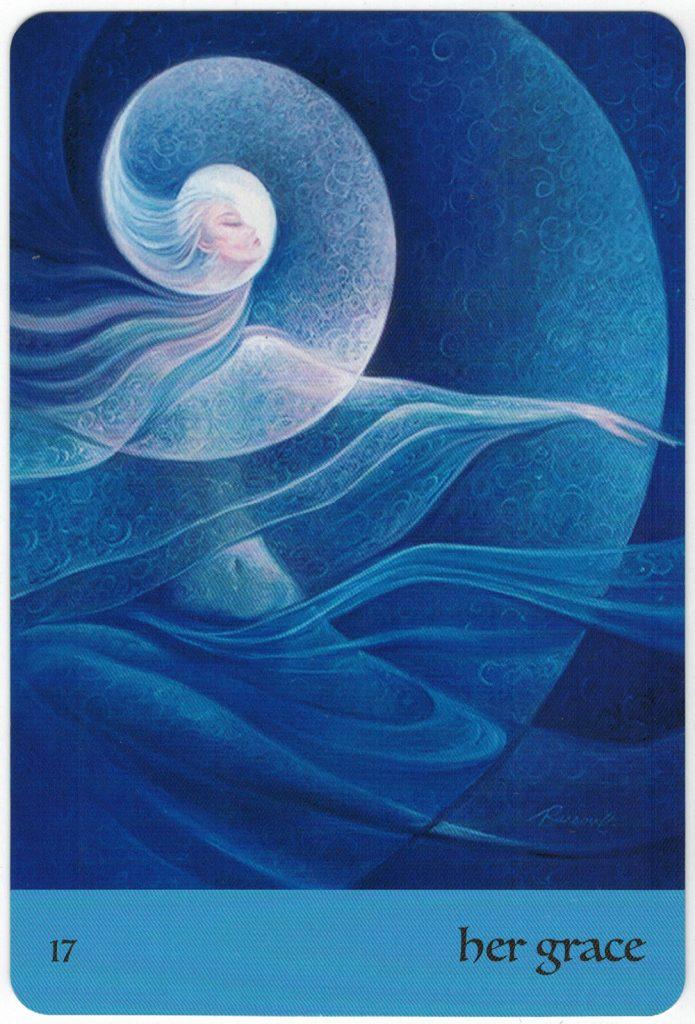 Journey of Love Oracle – Sách Hướng Dẫn 17