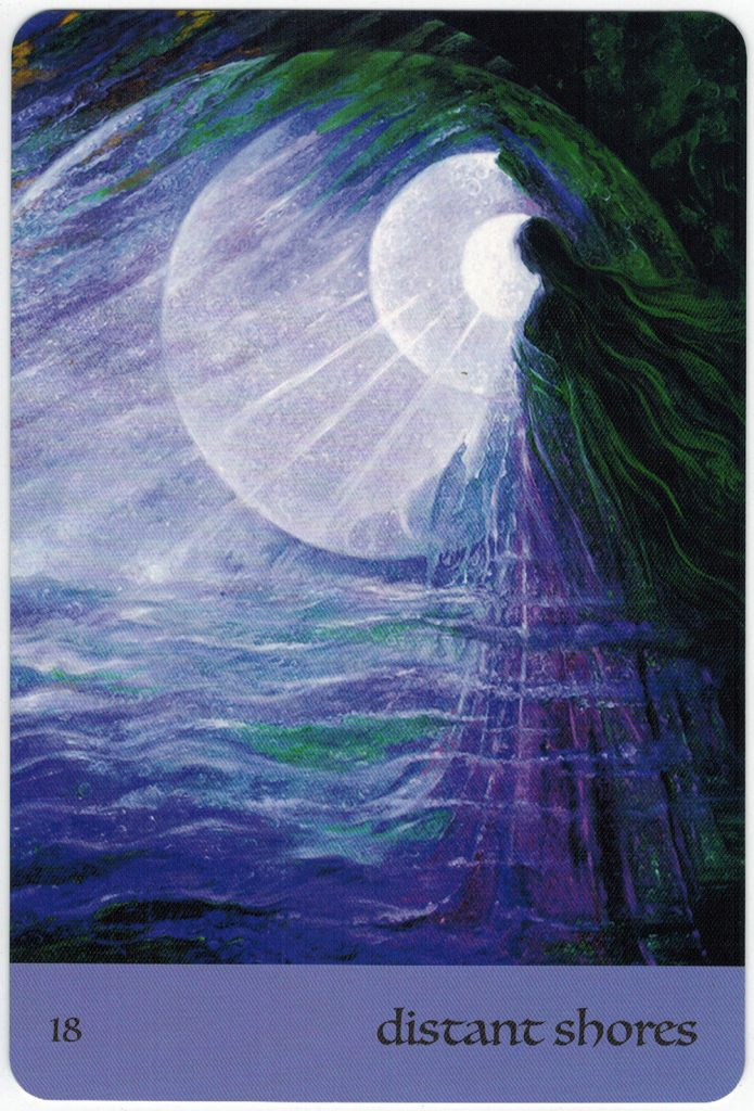 Journey of Love Oracle – Sách Hướng Dẫn 18