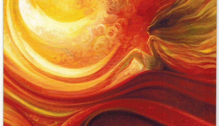 Journey Of Love Oracle – Lá Số 19: Shakti