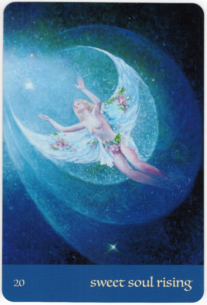 Journey Of Love Oracle – Lá Số 20: Sweet Soul Rising 1