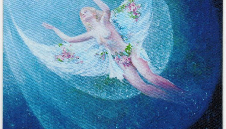 Journey Of Love Oracle – Lá Số 20: Sweet Soul Rising