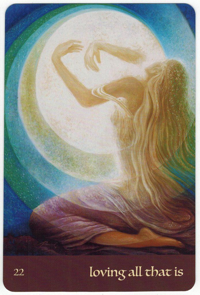 Journey of Love Oracle – Sách Hướng Dẫn 22