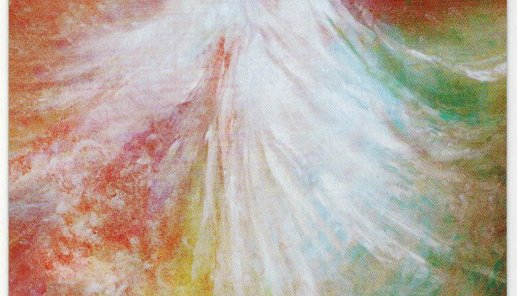 Journey Of Love Oracle – Lá Số 27: Ethereal Touch