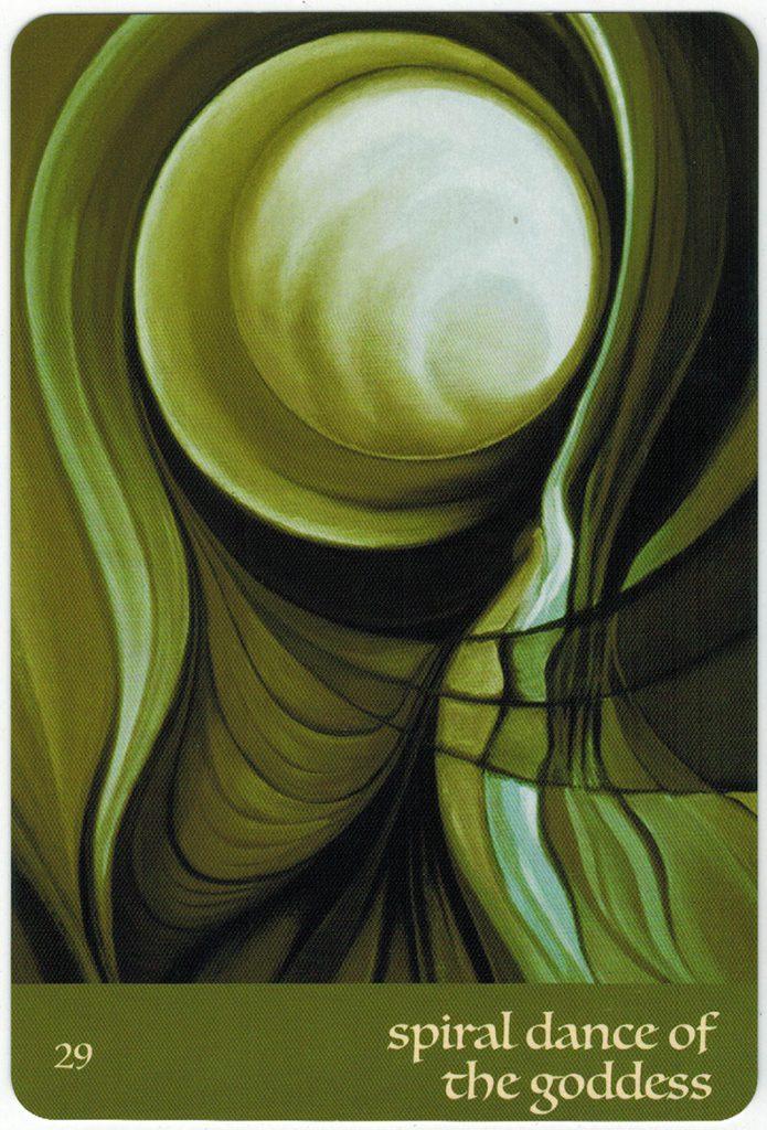 Journey of Love Oracle – Sách Hướng Dẫn 29