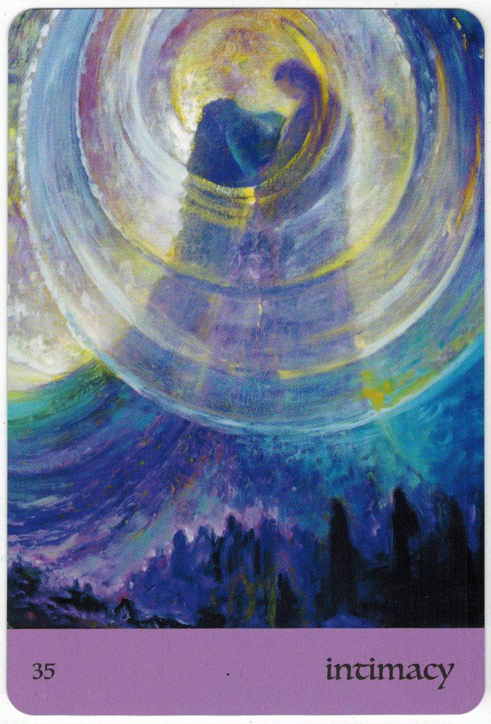 Journey of Love Oracle – Sách Hướng Dẫn 35