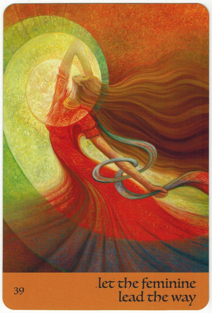 Journey of Love Oracle – Sách Hướng Dẫn 39