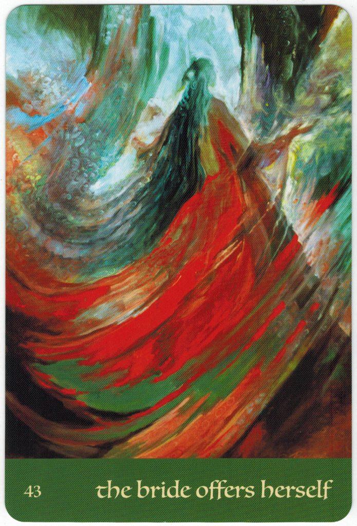 Journey of Love Oracle – Sách Hướng Dẫn 43