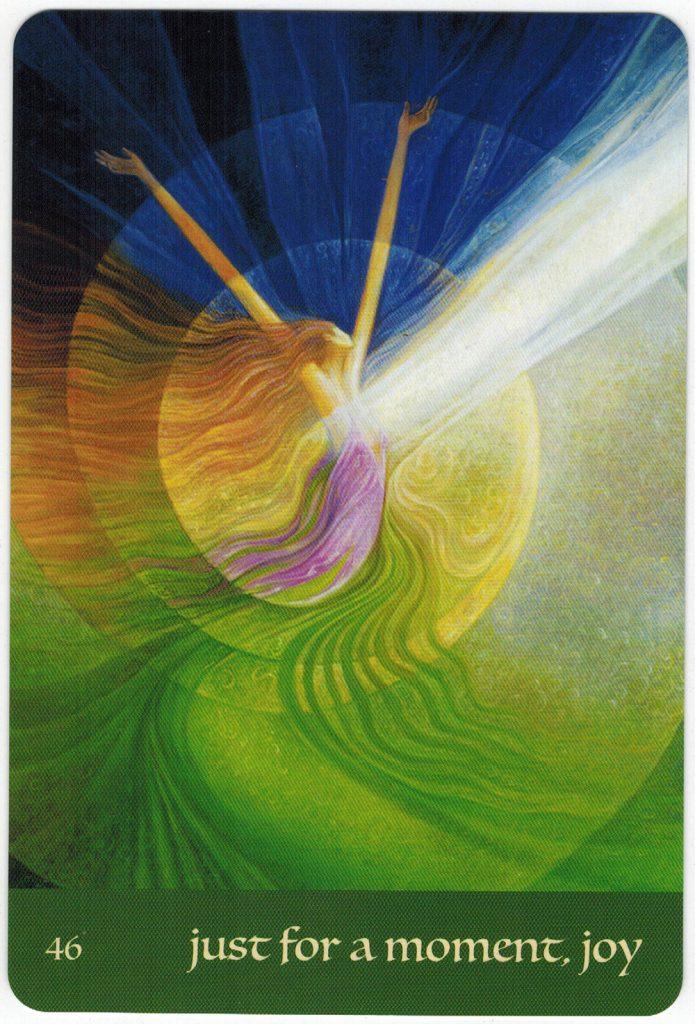Journey of Love Oracle – Sách Hướng Dẫn 46