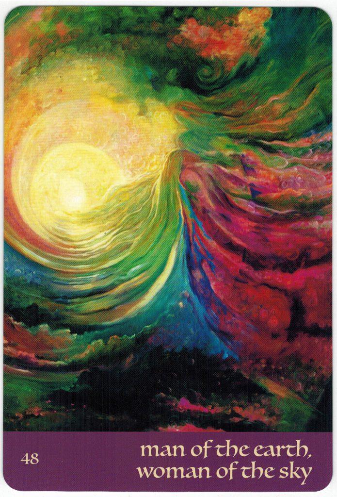 Journey of Love Oracle – Sách Hướng Dẫn 48