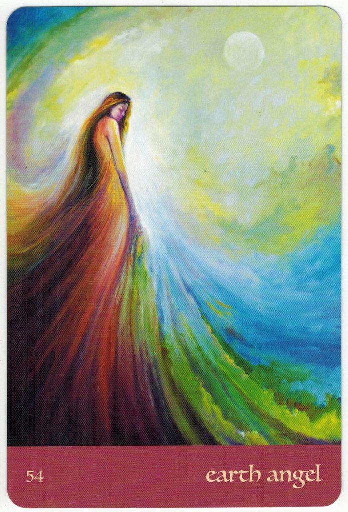 Journey of Love Oracle – Sách Hướng Dẫn 54