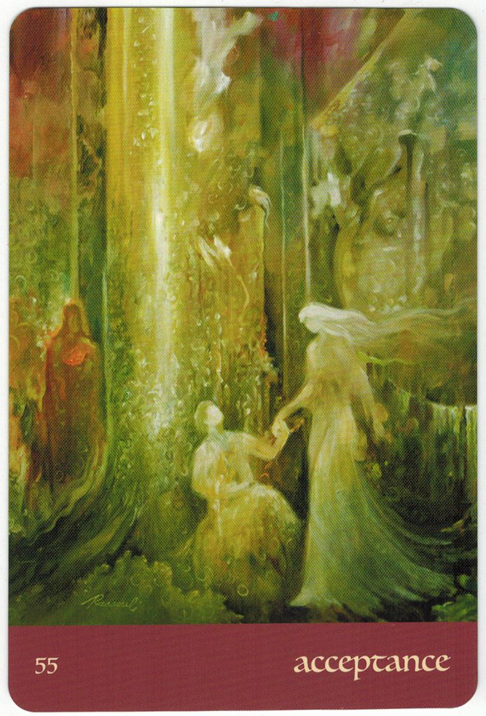 Journey of Love Oracle – Sách Hướng Dẫn 55