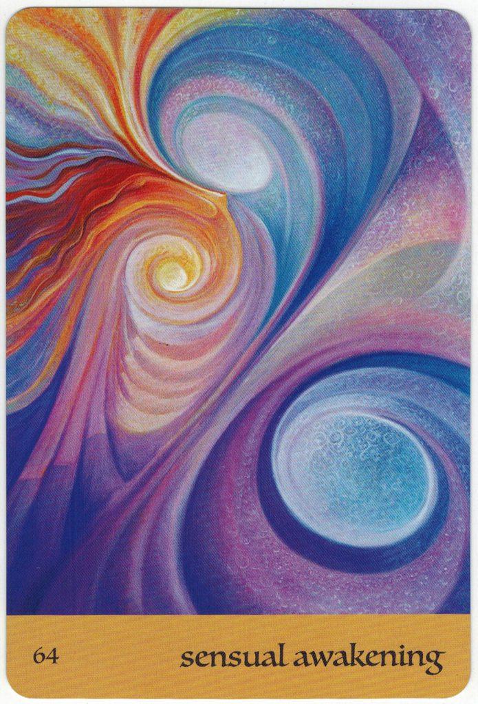 Journey of Love Oracle – Sách Hướng Dẫn 64