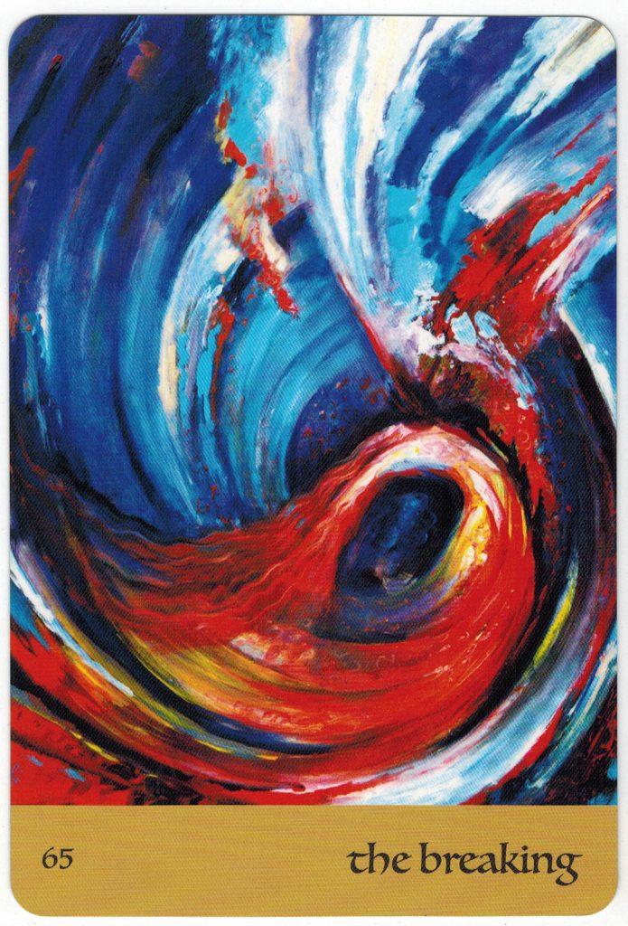Journey of Love Oracle – Sách Hướng Dẫn 65