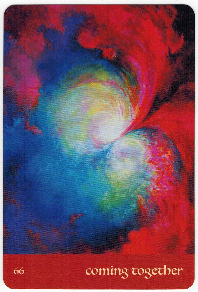 Journey of Love Oracle – Sách Hướng Dẫn 66