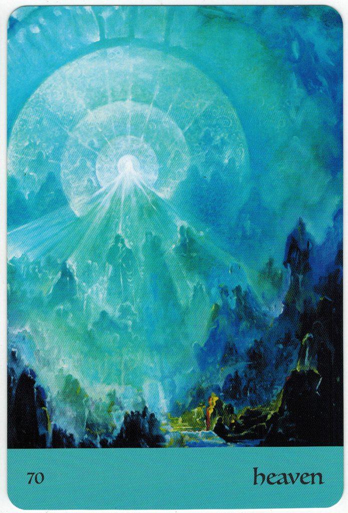 Journey of Love Oracle – Sách Hướng Dẫn 70