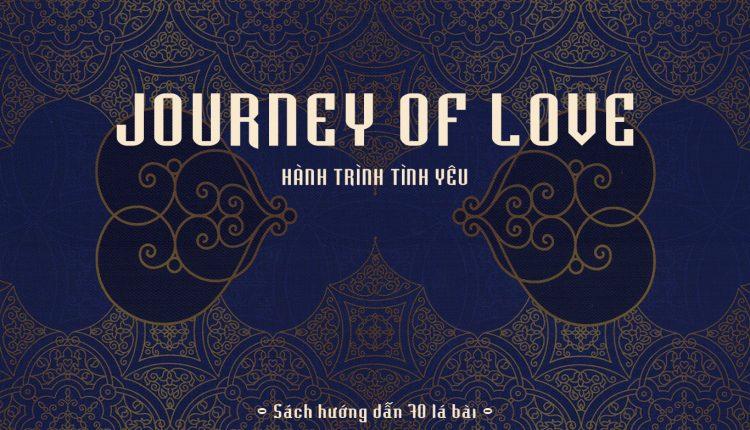 Journey of Love Oracle – Sách Hướng Dẫn