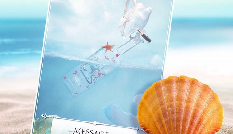 Wisdom Of The Oracle Divination Cards – Lá Số 15: Message In The Bottle