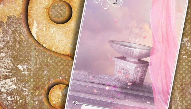 Wisdom Of The Oracle Divination Cards – Lá Số 2: Yin