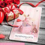 Lá bài số 27: Exchanging Gifts