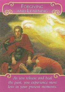 Romance Angels Oracle – Sách Hướng Dẫn 11