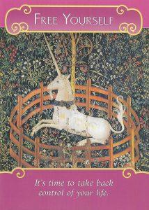 Romance Angels Oracle – Sách Hướng Dẫn 12